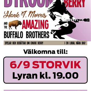 Byrock Chuck Berry