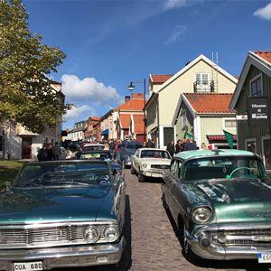 Cruising i Mönsterås