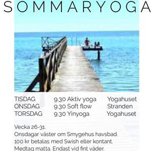 Sommaryoga