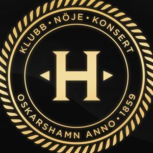 Holmen Oskarshamn