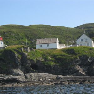 Skongenes Lighthouse