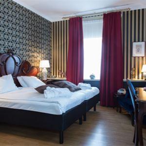 © Copy Gamla Teatern, Best Western Hotel Gamla Teatern