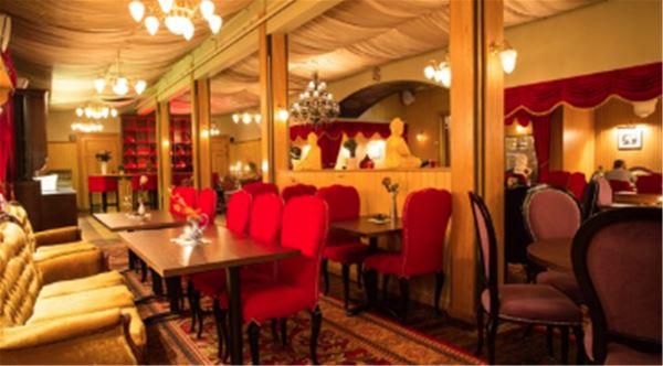 © Copy: Gamla teatern, Best Western Hotel Gamla Teatern