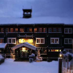 GudbrandsGard hotell