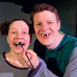 Theater: Loose a tooth
