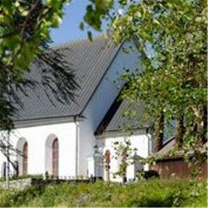 © frösö sunne norderön församling, frösö kyrka