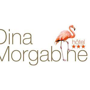 Dina Morgabine (Le)***