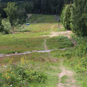 Välkommen till Naturpasset på kartan Hanaslöv-Spånen!