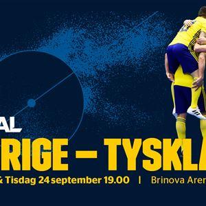Sweden vs Germany - Futsal