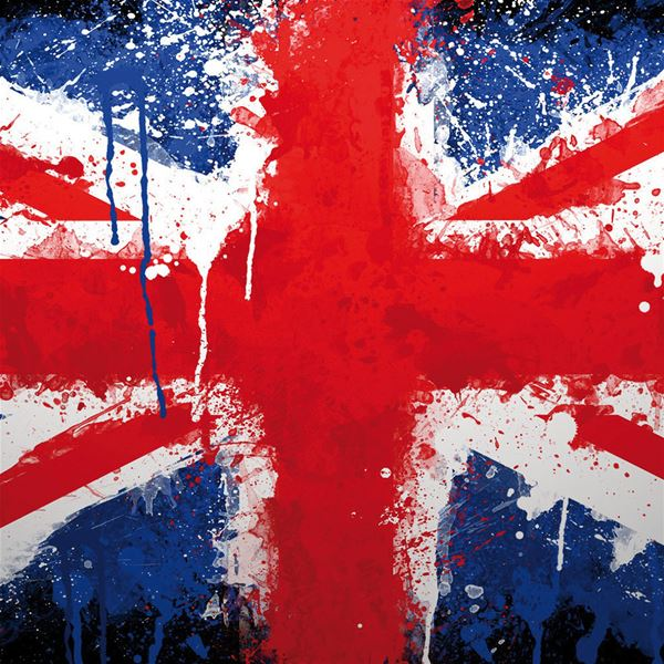 "Lunchmusik ""Rule Britannia!"""
