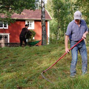 Vederslöv och Dänningelanda hembygdsförening