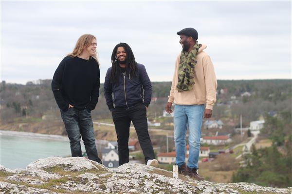 Freedom's Trio