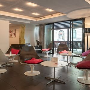 © Le Rexhotel, HPH19 - Hôtel design au cœur de Tarbes