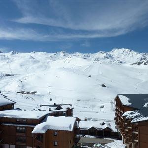 JOKER 8 / STUDIO CABIN 4 PERSONS - 1 BRONZE SNOWFLAKE - VTI