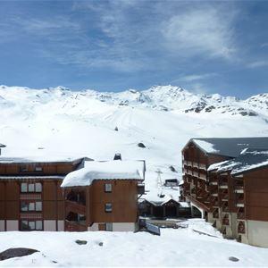 JOKER C6 / STUDIO CABIN 4 PERSONS - 1 BRONZE SNOWFLAKE - VTI