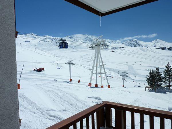 ROC DE PECLET A15 / STUDIO 3 PERSONS - 1 BRONZE SNOWFLAKE - VTI