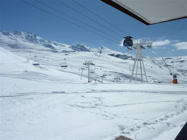 ROC DE PECLET C2 / STUDIO 2 PERSONS - 1 BRONZE SNOWFLAKE - VTI