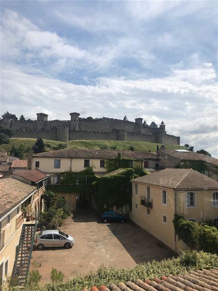 """Visite guidée - Carcassonne Insolite """"Chapitre 2"""" - agence paysdoc.com"""