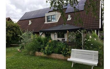 Uppsala - Stor villa nära Oringen-staden - 7060
