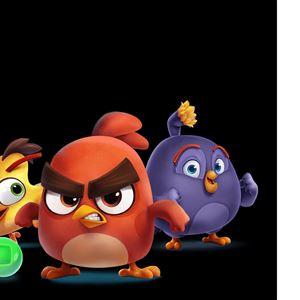 Visir Bio - Angry birds 2