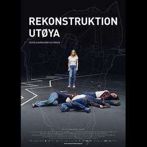 Rekonstruktion Utöya