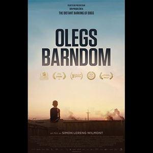 Olegs barndom