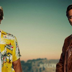 Visir Bio - Once upon a time in Hollywood