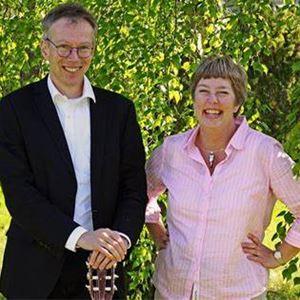 Internet, Anders Delin och Maria Löfberg