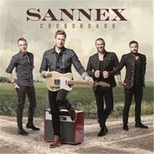 Dans i Kärrasand: Sannex!