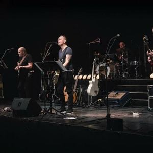 Konsert: Tribute to the Eagles