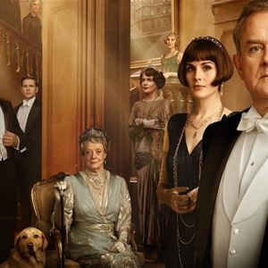 Visir Bio - Downton Abbey
