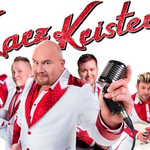 Dans i Kärrasand: Larz Kristerz!