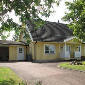 Vasaloppet. Privatrum M113, Kvarnholsvägen, Mora.