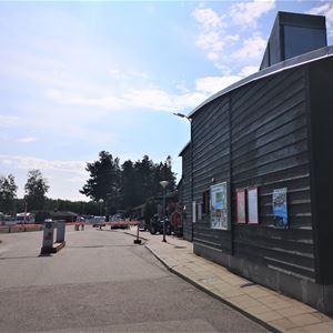 Årsunda Strandbad / Camping