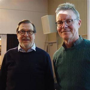 Olle och Gunnar