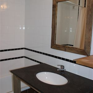 OLYMPIC 817 / APPARTEMENT 2 PIECES 4 PERSONNES - 3 FLOCONS OR - VTI