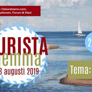 Turista hemma - Tema havet