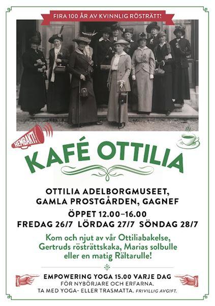 Kafé Ottilia