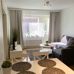 Kotimaailma Furnished Apartments
