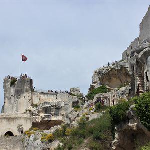 Roman History Day - Provence Cab