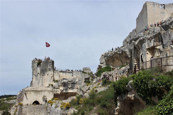 Roman History Journée - Provence Cab