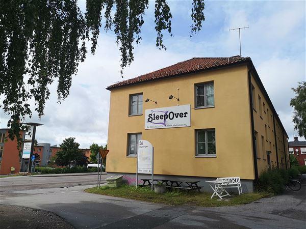 STF Hostel - Sandviken