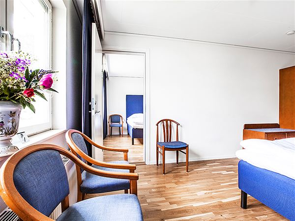Hotell Lerdalshöjden, Rättvik