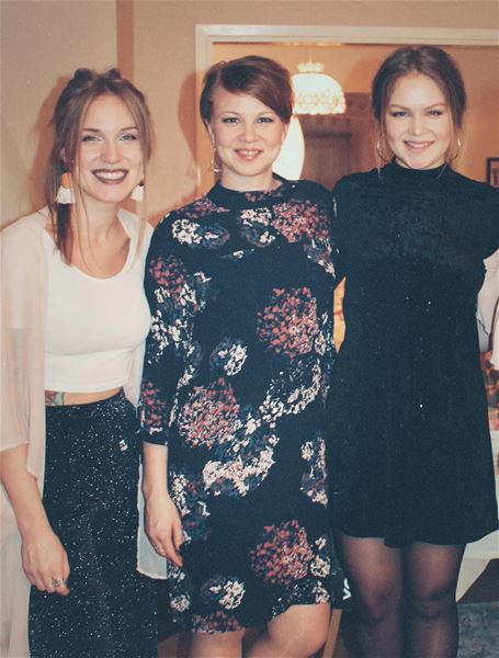 Svensson Sisters