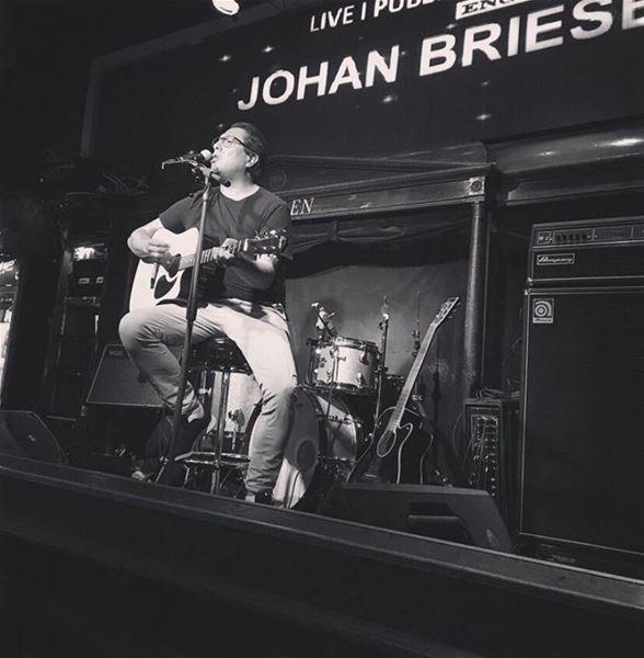 Johan Briese