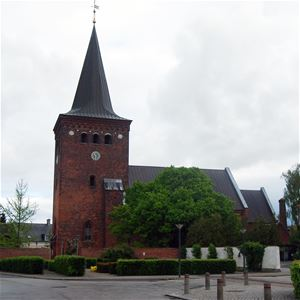 Byvandring i Sakskøbing - Da Sakskøbing var det danske kongerige
