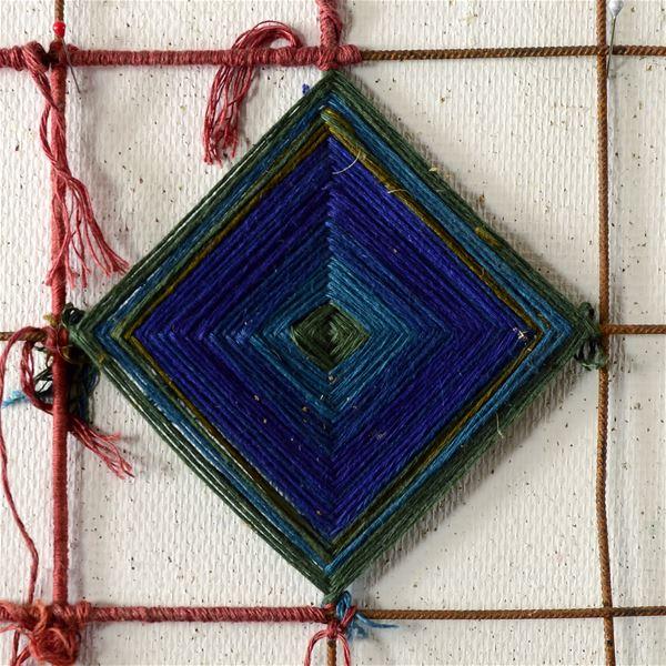 Daniel Palmberg, Workshop #textil