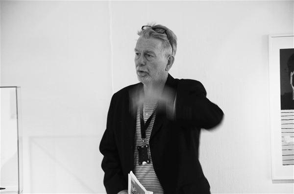 Daniel Palmberg, Lunchvisningar - Bright Hours