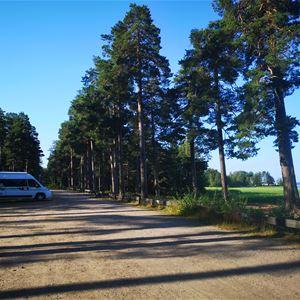 Hedåsens camping - Ställplats - Sandviken