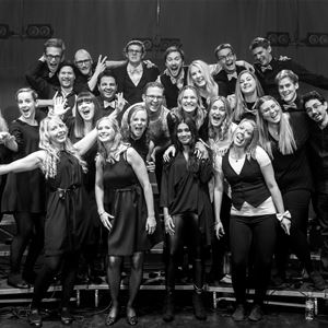 Musik: Vocal Vibrations in concert 2019
